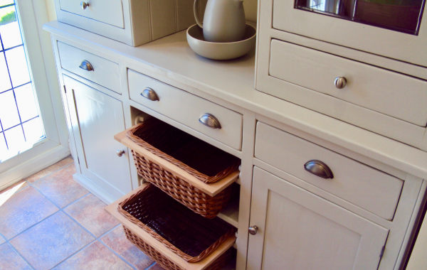 West Sussex Kitchen