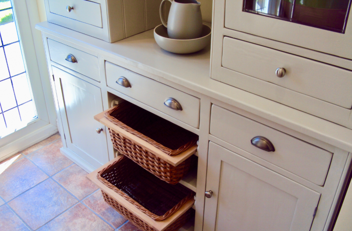West Sussex Kitchen